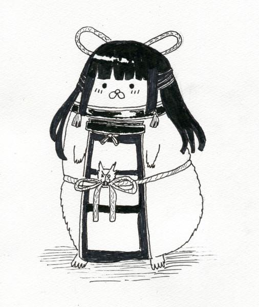 内城(御城プロジェクト)