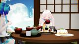 ポニてミクさんの日常 [170203] ☆Happy Birthday Sister☆
