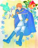 妖精さんと魔法使い
