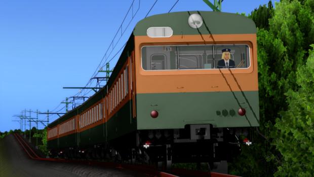 80系飯田線仕様追加