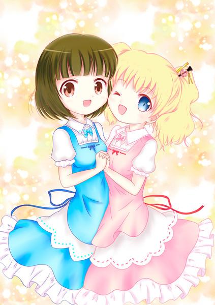 しの&アリス