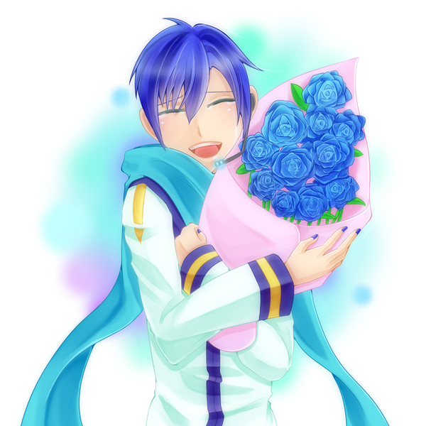KAITO誕生日おめでとう!!