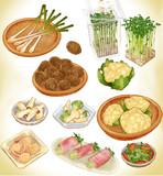いろいろ野菜セットver2.0