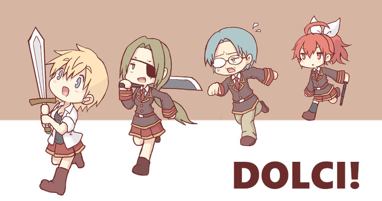 DOLCI!2