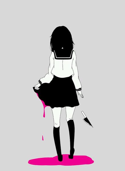 病み時々晴れ もるめの さんのイラスト ニコニコ静画 イラスト