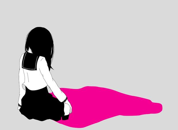 病み もるめの さんのイラスト ニコニコ静画 イラスト