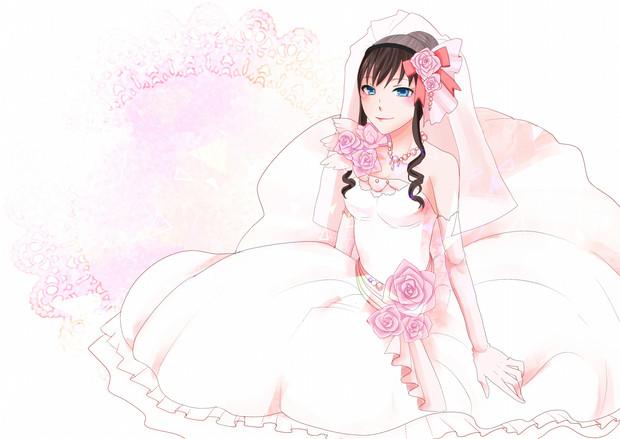 森島せんぱいと結婚