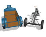 【MMD】Tatra 49【モデル配布】
