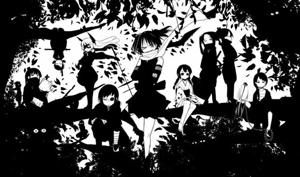 【艦これ】第三水雷戦隊【忍者風】