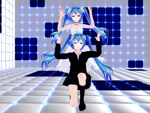 (応援静画)ぴんたさんの超会議踊フェス作品sm30591795マイリスお願いします。