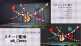 【MMD】ステージ配布6