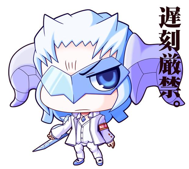 【かぷじゅう】グローザム