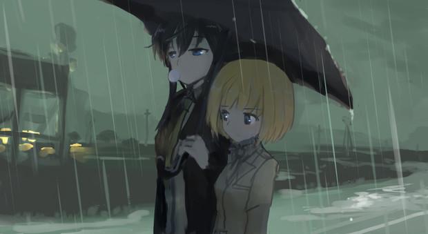大将とジェーン3
