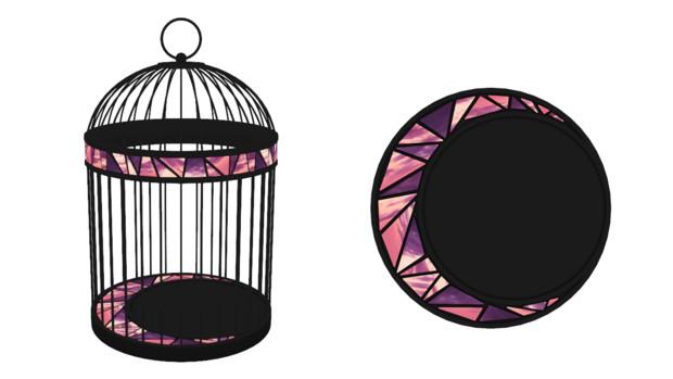 14_月の鳥籠のステージ_黒ver_ver1.1
