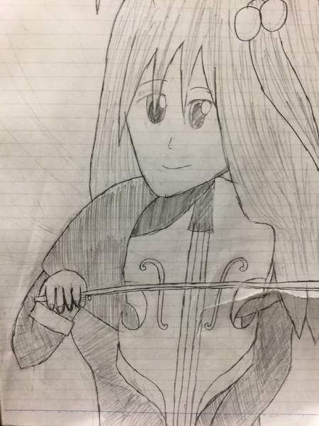 オーケストラシリーズ_13「神綺」@ヴィオラ