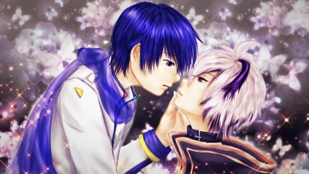 KAITO&v4_flower