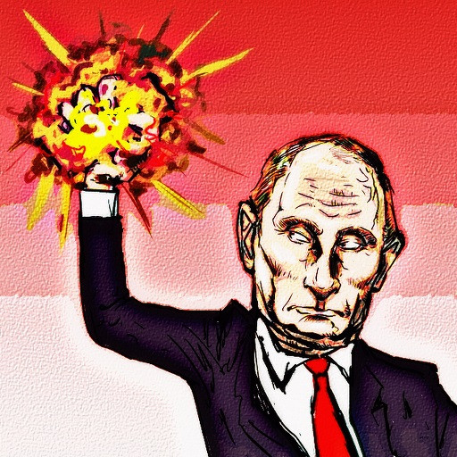プーチン怒りのテロ撲滅宣言!