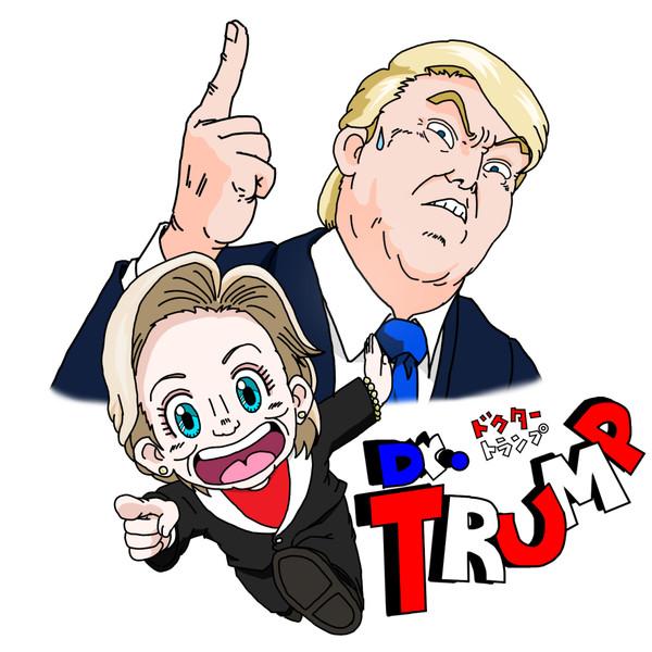 Dr.Trump