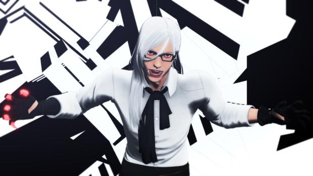 黒ゆ式adam NieR:Automata
