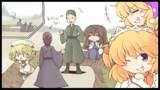 第9回東方ニコ童祭開催告知動画用