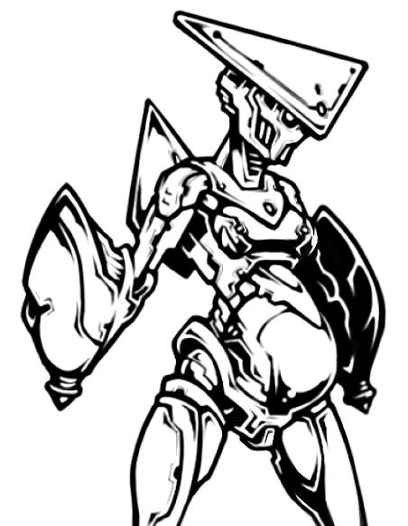 仮面土偶ロボMk-II