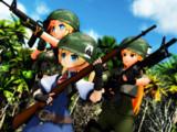 ベトナム戦線