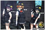 【艦娘武装化計画】陽炎型駆逐艦「黒潮・不知火・舞風」