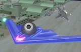【MMDモデル配布】飛行型セルリアン