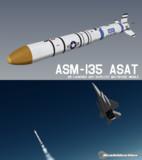 【MMD-OMF7】ASM-135 ASAT