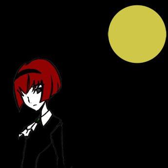 月とドロシー