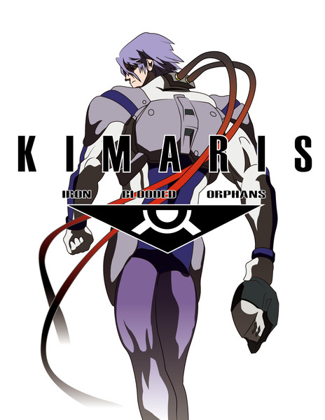KIMARIS