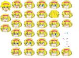 ICG姉貴表情強化パッチ ver.2