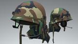 【今度は】USCMC M10ヘルメット【戦争だ!】