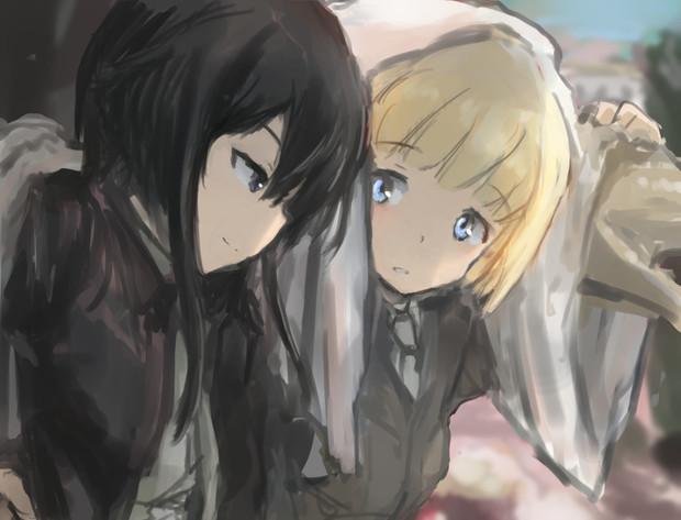 大将とジェーン4