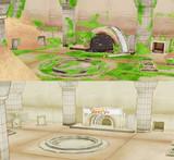 地下迷宮出口ver1.0