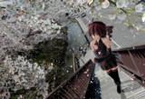 【20170418】Nariテトさんと高島城なう(でしたー【諏訪】