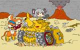 ガンザン戦車スパイク7NYN