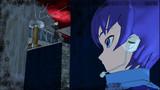 【MMD】闇の街の怪人物【KAITO】