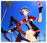 Century Run【MMD】