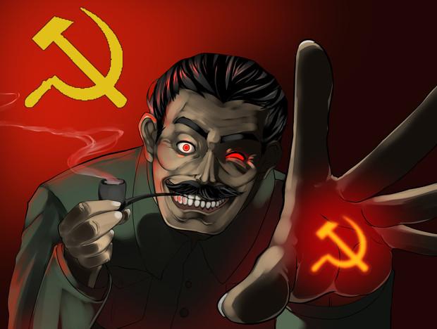 ソヴィエトの権力は…我が手中に