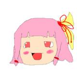 琴葉茜ちゃん自作立ち絵ver2.0