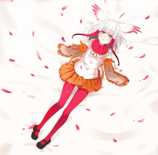トキちゃんに飛び込みたい Redb さんのイラスト ニコニコ静画 イラスト