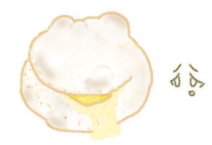 もちバター