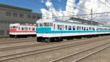 【モデル配布】113系・阪和色&関西色【MMD鉄道】