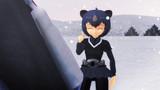 【けものフレンズ】伝説を超えたクマ【MMD】