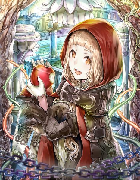 シノアリス-赤ずきんさん
