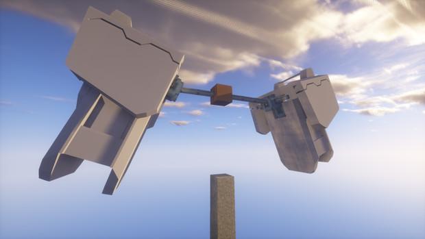 Minecraft」なぞなぞの時間ですpart1「jointblock」