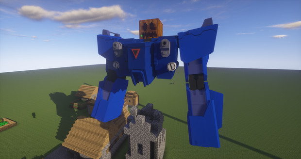 Minecraft」なぞなぞの時間ですpart3「jointblock」