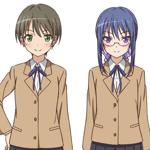 【天使の3P!人気投票】響のクラスメイト