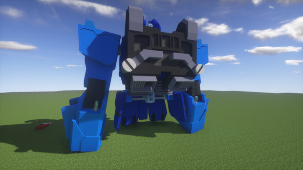 Minecraft」なぞなぞの時間ですpart5「jointblock